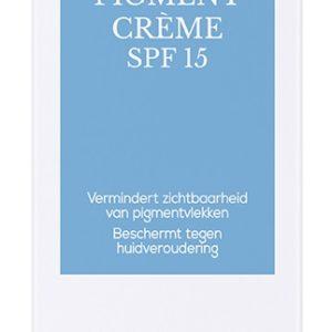 Pigmentcreme SPF15