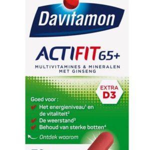 Davita Actifit 65 Plus 70T