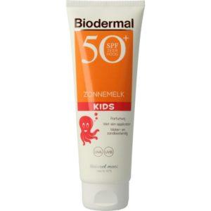 Zonnemelk kids SPF50+