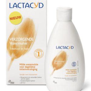 Lactacyd Wasemulsie Verzorgend 300M