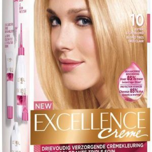 EXCELLENCE 10 EXTRA LICHTBLOND 1S