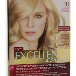 Excellence 10 Extra lichtblond