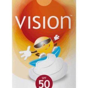VISION MOUSSE KIDS F50- 150M