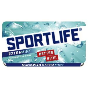 SPORTLIFE EXTRA MINT 12S
