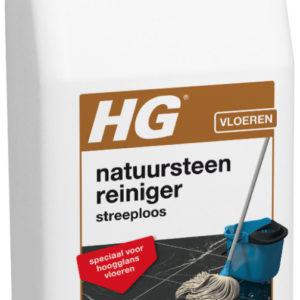 HG NATUURST REINIG STREEPL 381000ML