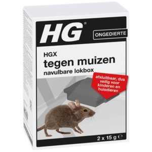 HG LOKBOX TEGEN MUIZEN NAVULBR 1S