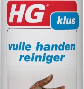 HG GARAGE VUILE HANDEN REIN 500M