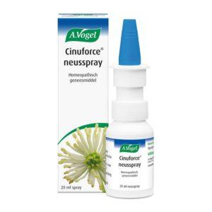 Cinuforce neusspray