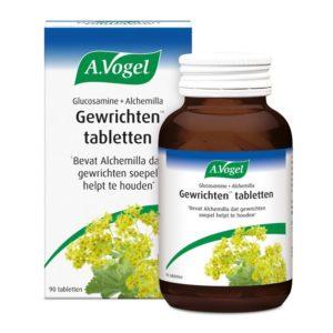 Vogel Alchemilla Glucosamine 90T