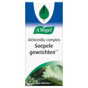 VOGEL ALCHEMILLA GEWRICHT COMP 60T
