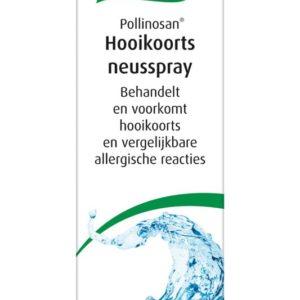 Pollinosan hooikoorts neusspray