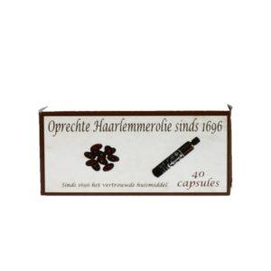 HAARLEMMEROLIE 40C
