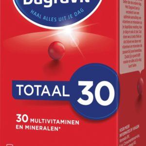 Dagrav Totaal Dragees 100S