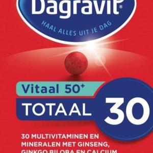 Totaal 30 Vitaal 50+