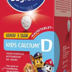 Dagrav Kids Calcium&D 90T