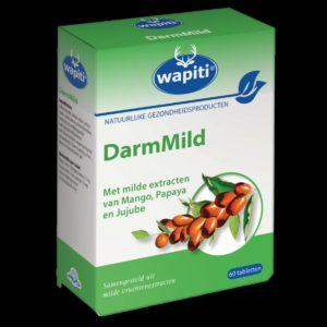 WAPITI DARMMILD 60T