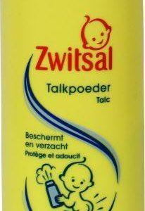 Talkpoeder strooibus