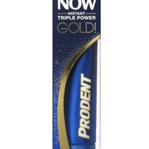 pRODENT WHITE NOW GOLD- 75M