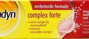 Complex forte