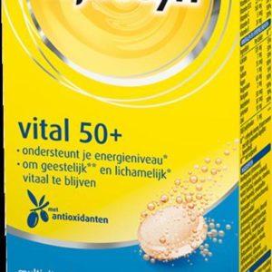 Suprad Vital 50 Plus Bruis 30T