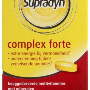 Suprad Complex Forte 35T