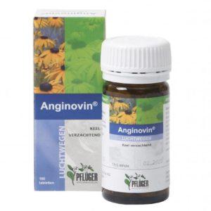 PFLUGER ANGINOVIN 100T
