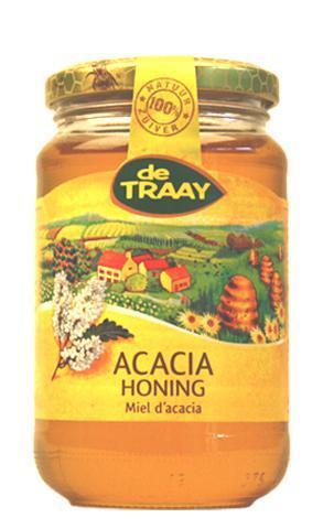 Traay Honing Acacia 900G