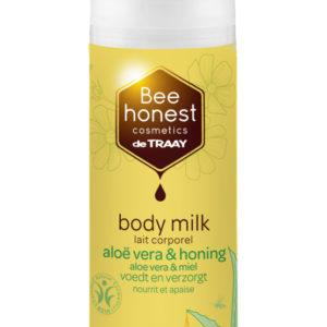 BEE HONEST BODYMILK ALOE&HON 150M