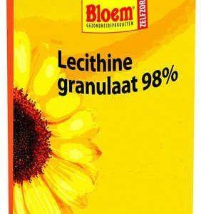 BLOEM LECITHINE GRAN 98% 123 400G
