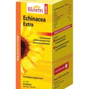 BLOEM ECHINACEA EXTRA 258 100M