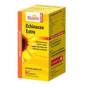 Bloem Echinacea Extra 100T