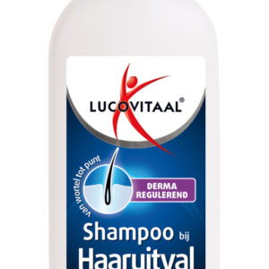 Lucovita Shampoo Haaruitval 200M
