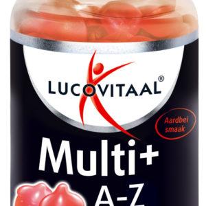 Lucovita Multi A-Z Gummies 60S