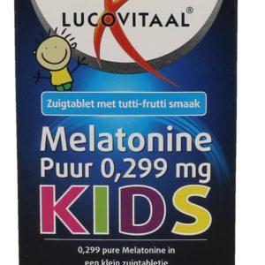 Lucovita Melat Kids 0