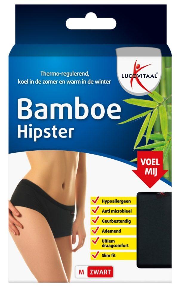 LUCOVITA BAMBOE HIPSTER L 1S