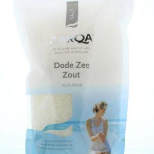 Zarqa Dead Sea Salt Zak Herslt 1K