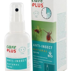 CARE PLUS NATURAL A INSECT SPR 60M