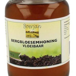 BOERJAN HONING BERGBLOESM VL 900G