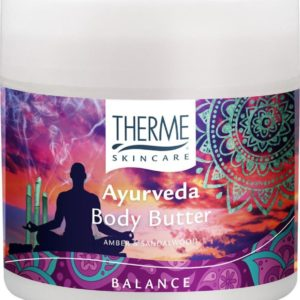 Therme Bodybutter Ayurveda 250G