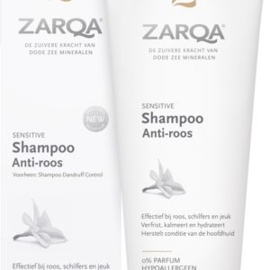 Zarqa Hair Shampoo Anti Roos 200M