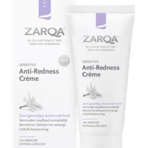 Zarqa Face Creme Anti Redness 50M
