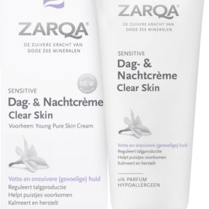 Zarqa Young Dag Nacht Creme 75M
