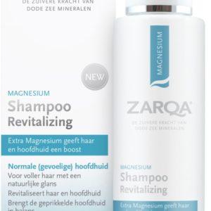 Zarqa Magnesium Shampoo 200M