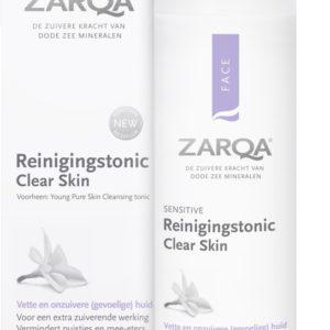 Zarqa Young Reingingstonic 200M