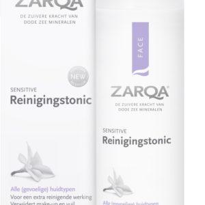 Zarqa Face Reinigingstonic 200M