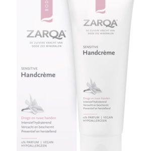 Zarqa Body Handcreme Intens 75M