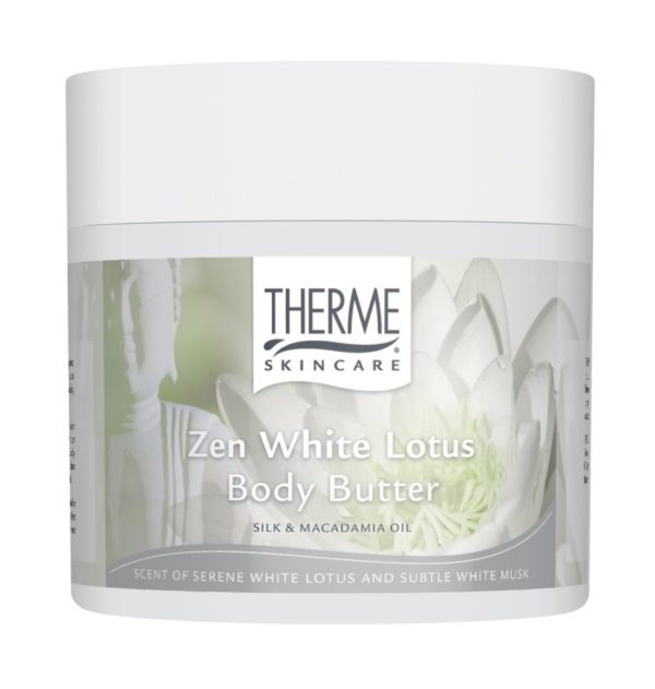 Therme Bodybutter Zen Wh Lotus 250G