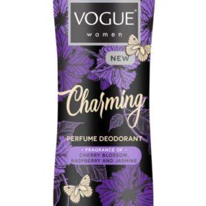 Vogue Fw Deospray Charming 150M