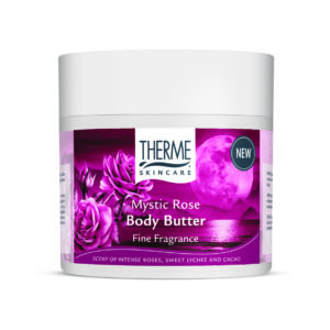 THERME BODYBUTTER MYSTIC ROSE 225G