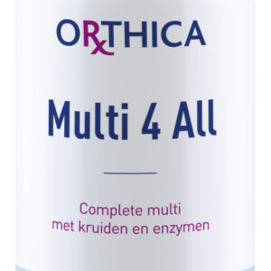Orthica Multi 4 60T
